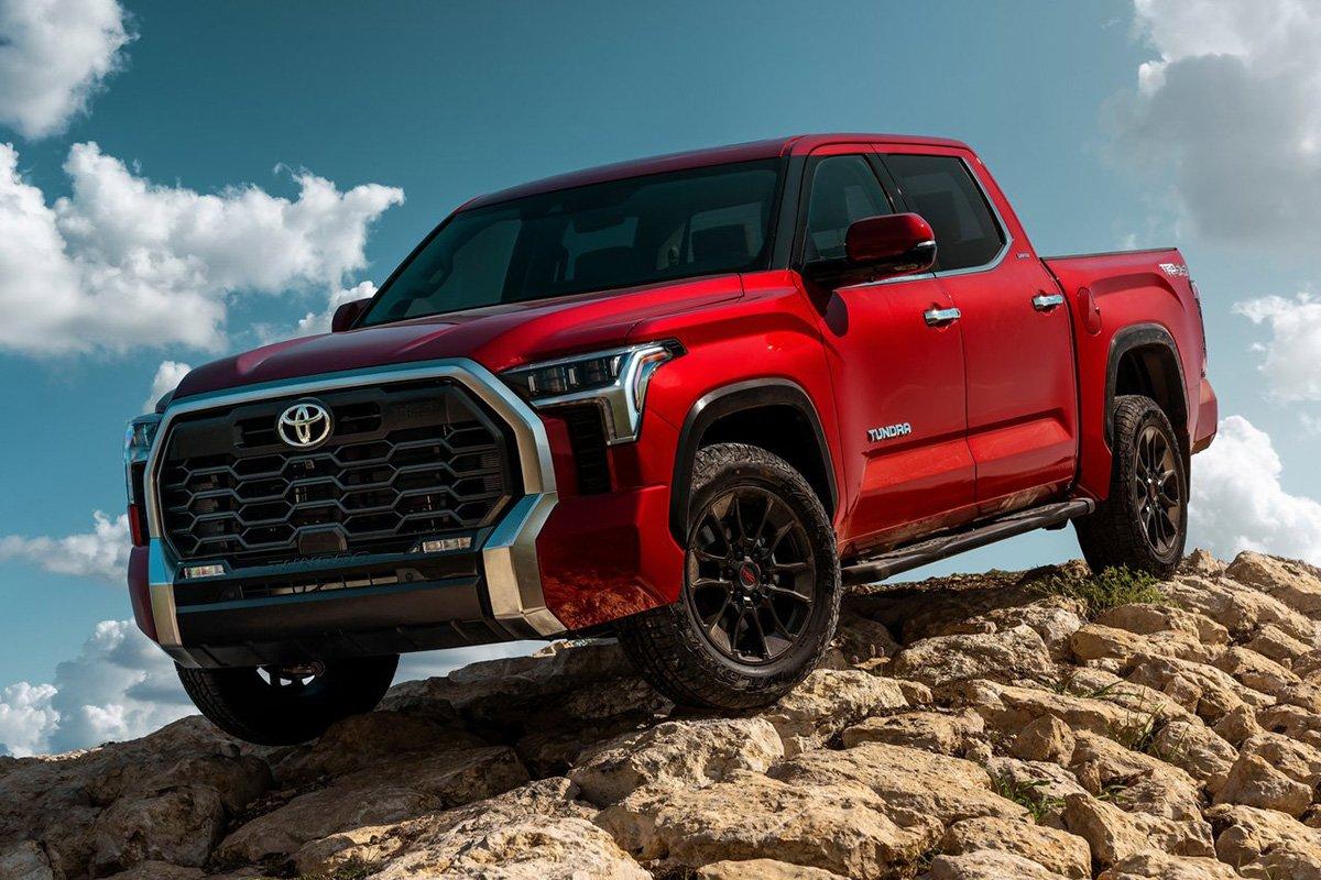 Podcast Sobre Ruedas:  Toyota Tundra, llega para cambiar el juego